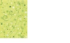 506696-042 Crea Motions Blumenregen limone