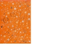 506696-043 Crea Motions Blumenregen orange