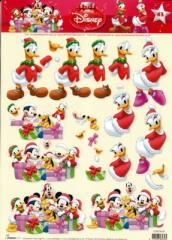 STAPDIS43 Disney Weihnachten