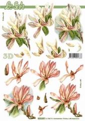 8215397 Schneidebogen Orchideenbaum
