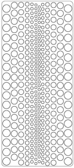 0429m Dots multi