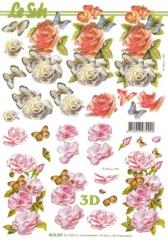 8215307 Rosen über alles