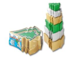3609 Geschenkboxen farbig Tannenbaum