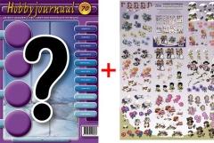 Hobbyjournal Nr. 70 Spezial Edition und Poster