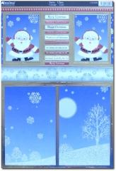 CON8081 Santa Claus