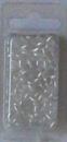 18-1009 Reisperlen 6 x 3 mm ca. 5,5 gr. weiß