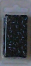 18-1028 Reisperlen 6 x 3 mm ca. 5,5 gr. marine