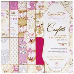 PMA1601301 Confetti bei Stephanie Dyment
