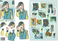 99017-02 Cool Boy