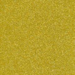 06 Glitterpapier gold