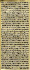 444 verschiedene Schriften zur Geburt