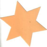 Ultrahaftmotiv: Stern.