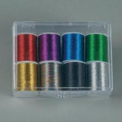 6003 Metallic-Garn Set Basis